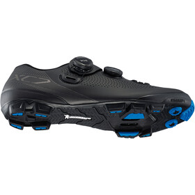Shimano SH-XC701 Shoes Unisex Black